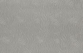 LEATHERITZ TAPETA  UNDULATION Silver 02