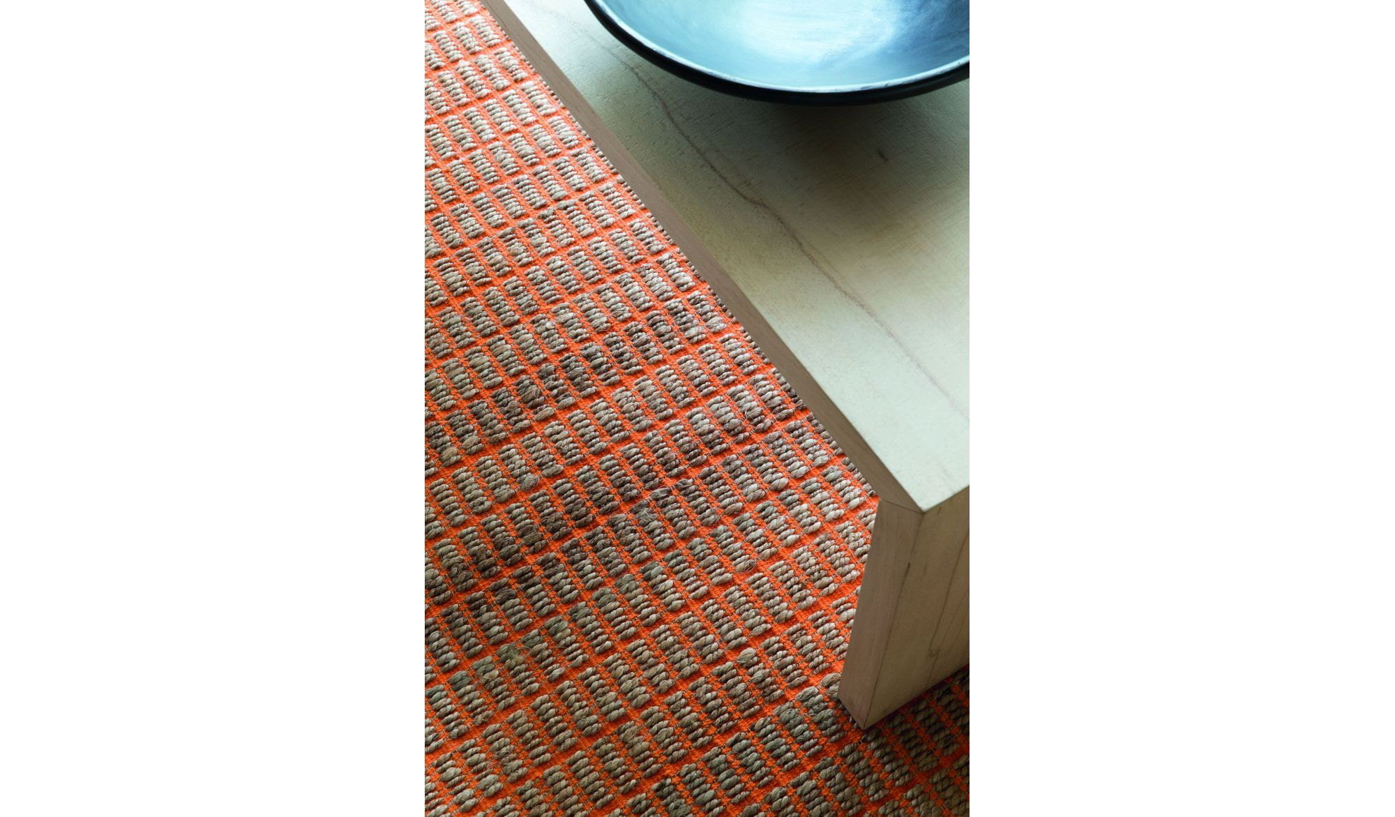DYWAN 219.001 100 Size 200X300 - Carpet alt_dywany_kolor_100 size 200x300 Checked - Visualisation