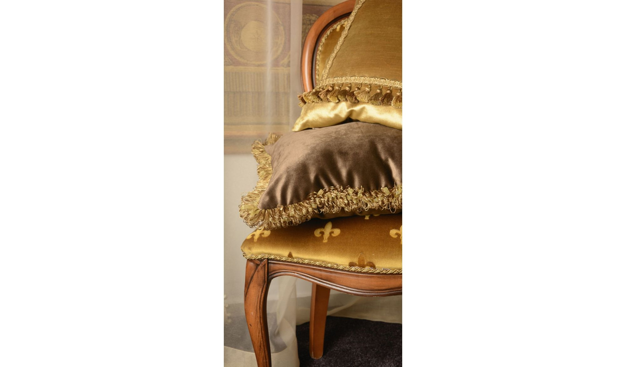 BIG GIMP AG.972 Toffee - Trimmings alt_pasmanteria_kolor_toffee decorative Upholstery - Visualisation