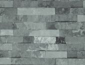 TAPETA FEATURE WALL Charcoal 04 - Wallpaper alt_tapety_kolor_charcoal 04 Graphics - Colour