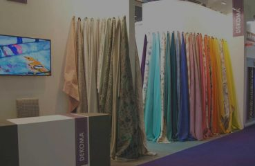 Heimtextil Trade Fair 2017