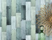 TAPETA BAMBOO BUZZ Rattan 23 - Wallpaper alt_tapety_kolor_rattan 23 Graphics - Texture