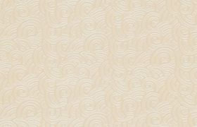 LEATHERITZ TAPETA CURLICUE Cream 68