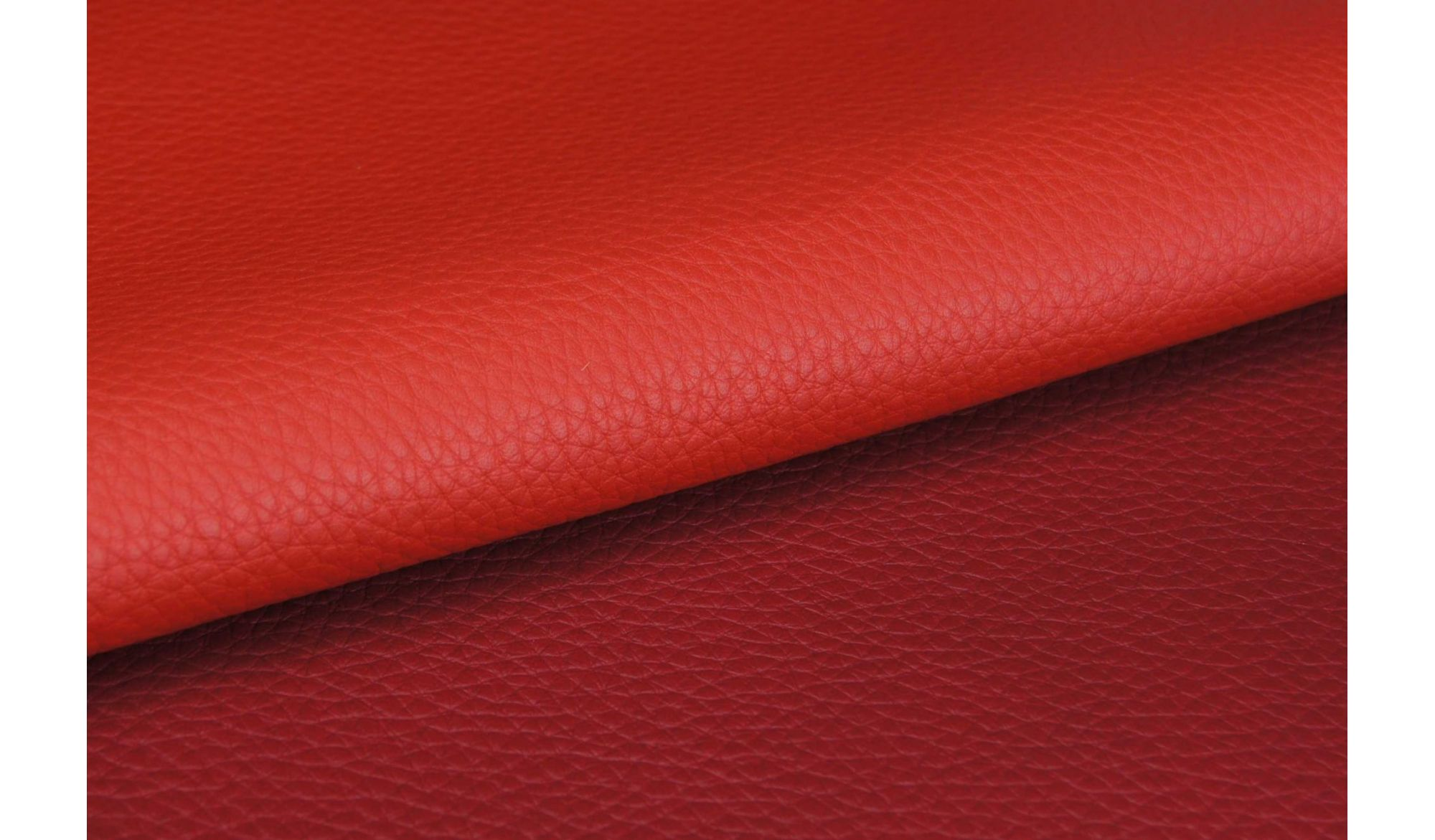 SKÓRA ALPIN Raspberry 27092 - Leather alt_skory_kolor_raspberry 27092 Upholstery IMO Plain - Visualisation