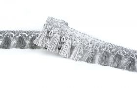 FRĘDZLE METAL DECORATIVE FRINGE 383020 021