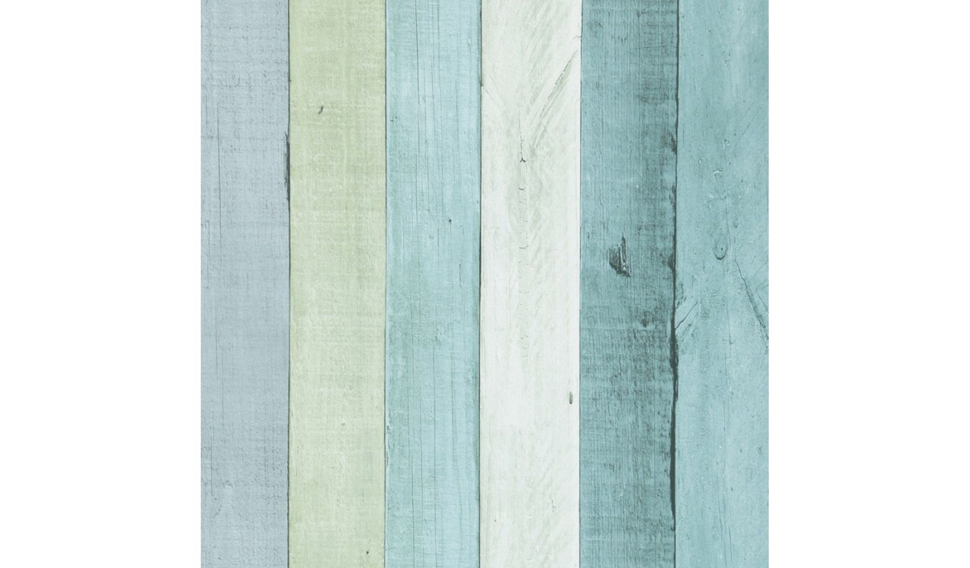 TAPETA WOODEN PANEL Turquoise 17 - Wallpaper alt_tapety_kolor_turquoise 17 Checked Graphics - Colour
