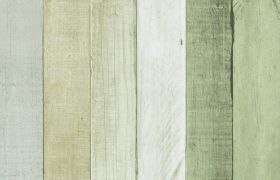 ELEMENTS TAPETA WOODEN PANEL Olive 21
