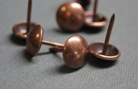 BASIC GWÓŹDŹ N2 07 Copper
