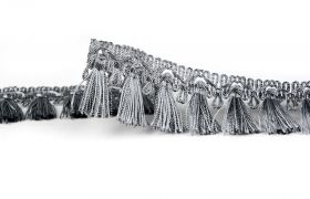 FRĘDZLE METAL DECORATIVE FRINGE 383020 023
